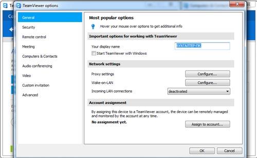 Только у нас на сайте скачайте бесплатно TEAMVIEWER 7 (тим вивер) для всех версий Windows